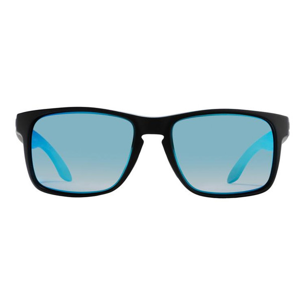 Rheos Sunglasses - Coopers - Nylon Optics-Gunmetal | Marine