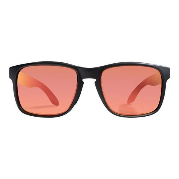 Rheos Sunglasses - Coopers - Nylon Optics-Gunmetal | Thermal