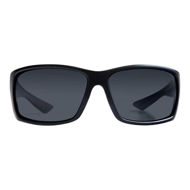 Rheos Sunglasses - Eddies - Nylon Optics-Gunmetal | Gunmetal