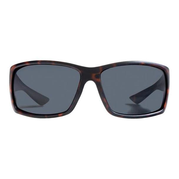 Rheos Sunglasses - Eddies - Nylon Optics-Tortoise   Gunmetal