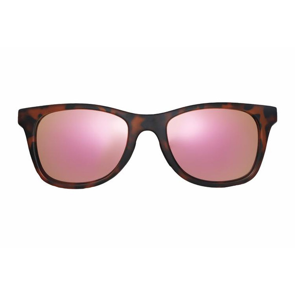 Rheos Sunglasses - Waders - Nylon Optics-Tortoise | Rose