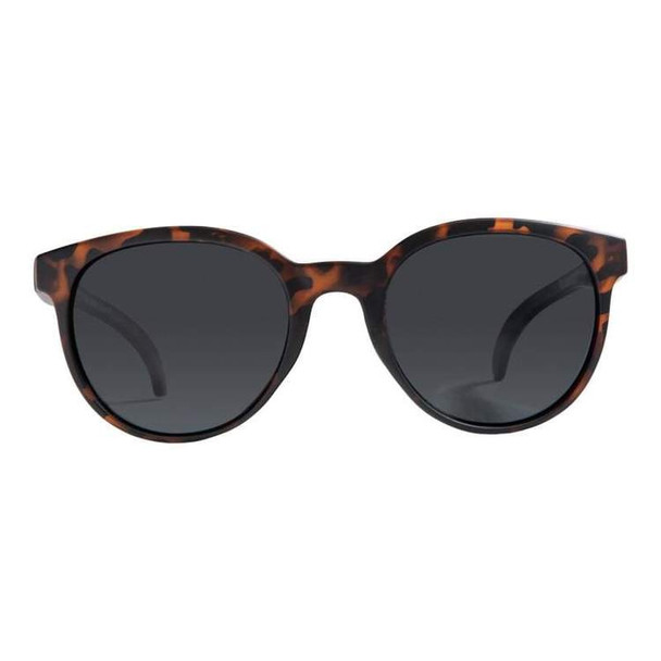 Rheos Sunglasses - Wyecreeks - Nylon Optics-Tortoise | Gunmetal