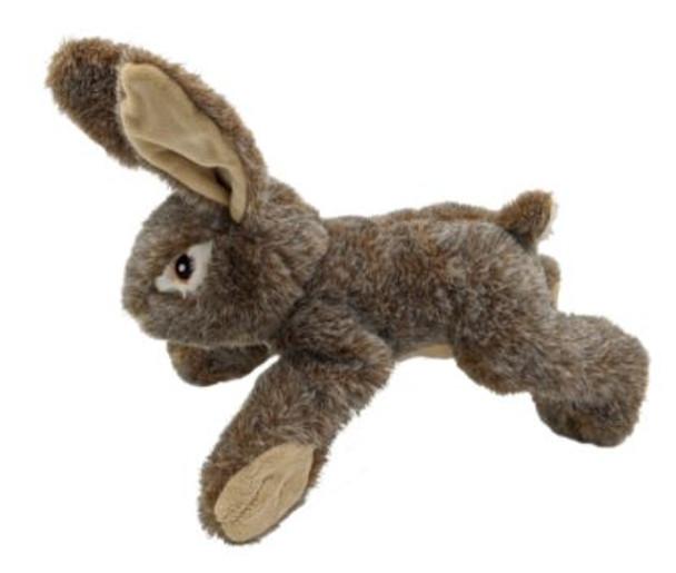 Tailfin Pet Co. - Premium Plush Large Rabbit