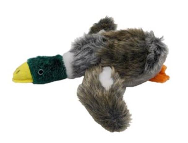 Tailfin Pet Co. - Premium Plush Small Duck