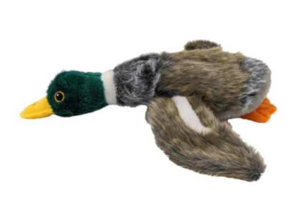 Tailfin Pet Co. - Premium Plush Large Duck