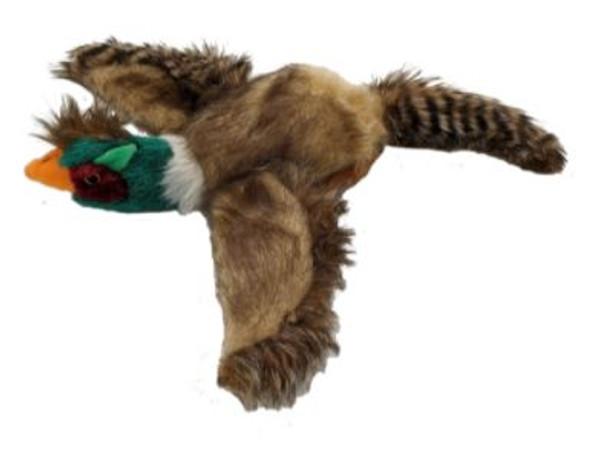Tailfin Pet Co. - Premium Plush Large Pheasant