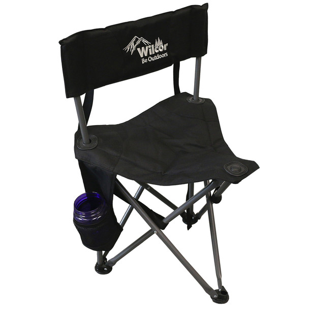 Triangle Padded Chair w/ Backpack Straps