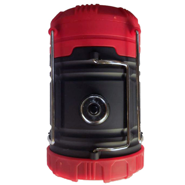Popup Flame Lantern / Spot Light
