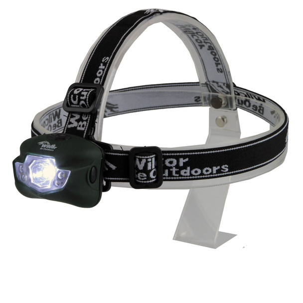 Head Light Cree 3 Plus