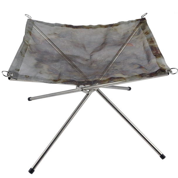 Portable Campfire Stand