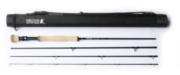 Maxxon Salish Fly Rod - 9' / 10WT Full-Wells