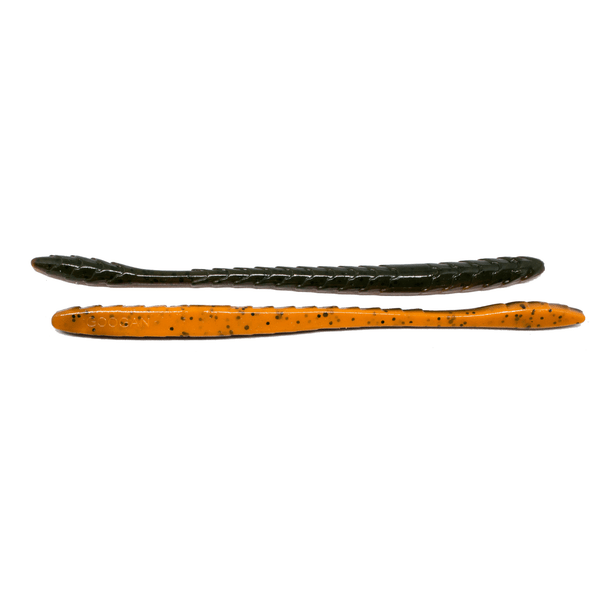 """Googan Baits - 6.5"""" Slim Shake Worm"""