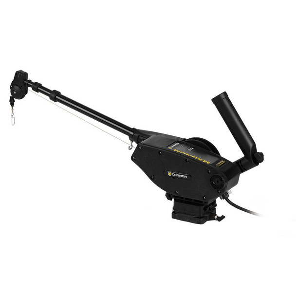Cannon MAG 10 STX Electric Downrigger - 1902305