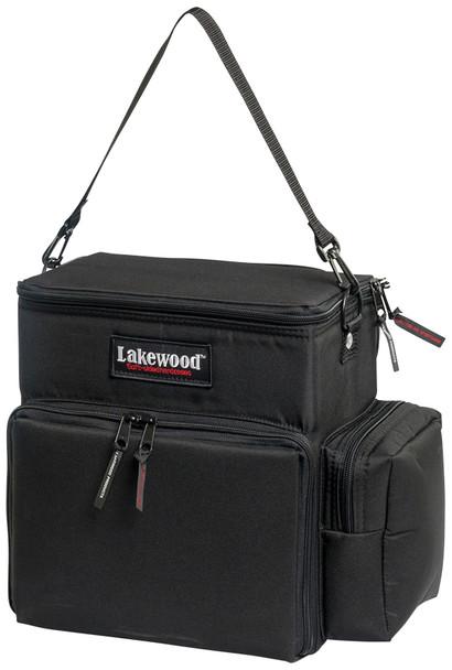 Lakewood - Mini Magnum Tackle Storage Box - Black