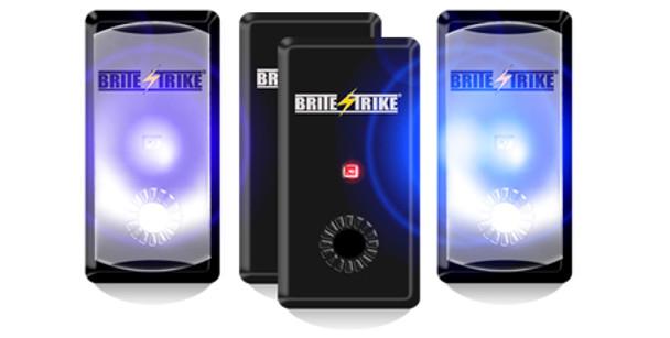 Brite-Strike Bug-Strike Light Based Natural Insect Repelling System