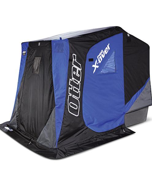 Otter 201146 XT PRO Resort X-Over Shelter Pkg.
