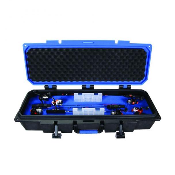 Otter 201520 Pro-Tech 40 Rod Case