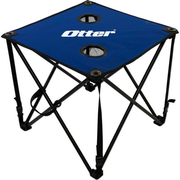 Otter 201623 Otter Compact Table w/ Cupholders