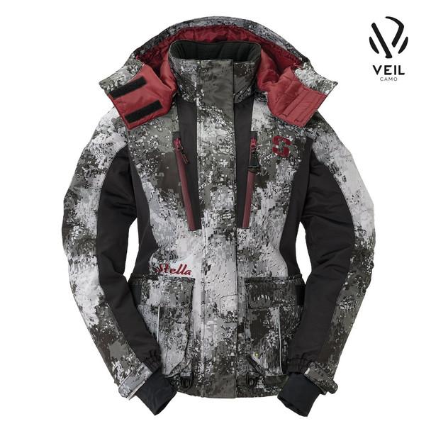 Striker Ice - Women's Stella Jacket - Veil Stryk