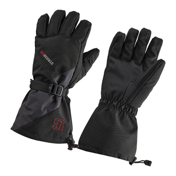 Striker Ice - Predator Gloves - Black / Gray