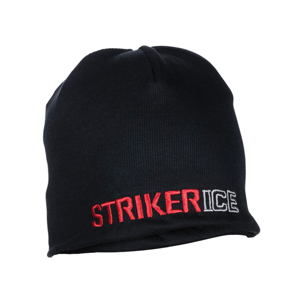 Striker Ice - Windbreaker Beanie
