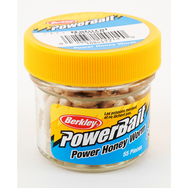 Berkley PowerBait® Power® Honey Worm