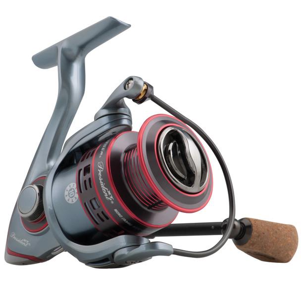 Pflueger President® XT Spinning Reel - PRESXTSP25X