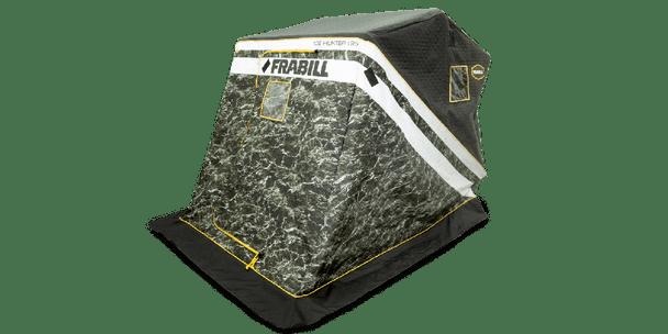 Frabill Ice Hunter 195