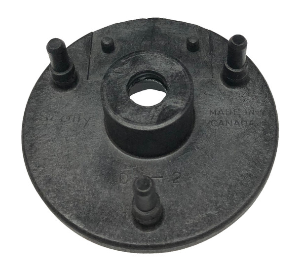 Scotty Downrigger Part - S-COUNTERBASE - COUNTER BASE ONLY, 1050-1090 (25010)