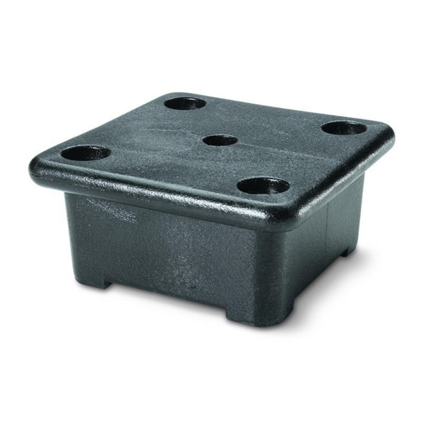 Cannon Downrigger STANDARD MOUNTING BASE (BIG BODY) - 1007334 / AFTER MARKET
