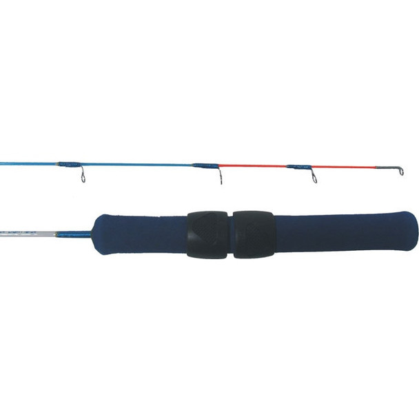 HT Ice Blue Spinning Rods