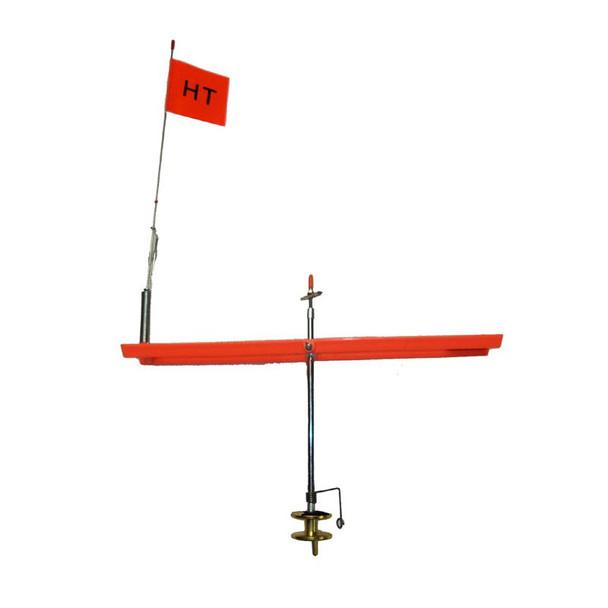 HT Polar Tip Up - 200 foot spool