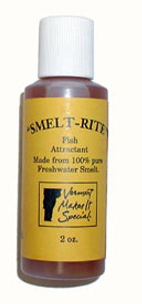 Smelt-Rite 100% Smelt Oil Fish Attractant