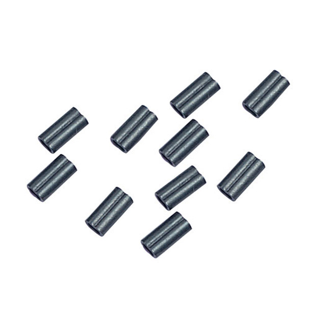 10 Pack Scotty Double Line Connector Sleeves