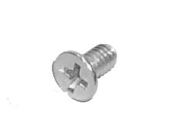 Minn Kota Trolling Motor Part - SCREW-8-32 X 5/16(ZN PL) - 2263410