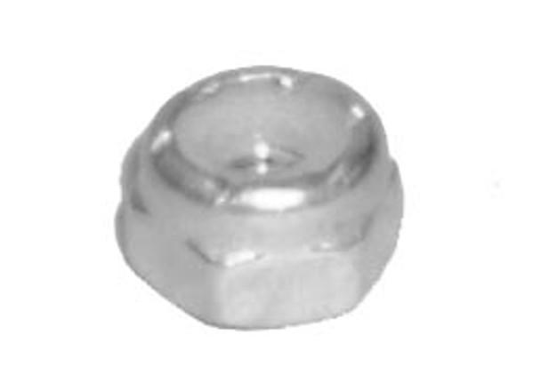 Minn Kota Trolling Motor Part - NUT-HEX 10-24 UNC-2B NYLOCK SS - 2333101