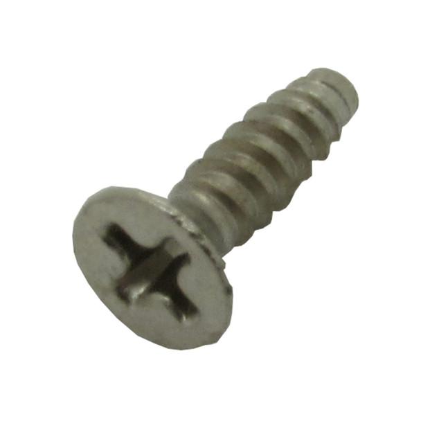 Minn Kota Trolling Motor Part - SCREW-6-20 X 1/2 THD CUT - 2372150 (2372150)