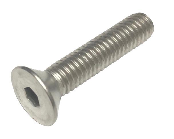 Minn Kota Trolling Motor Part - SCREW-5/16-18 X 1 1/2 SFHC - 2043428