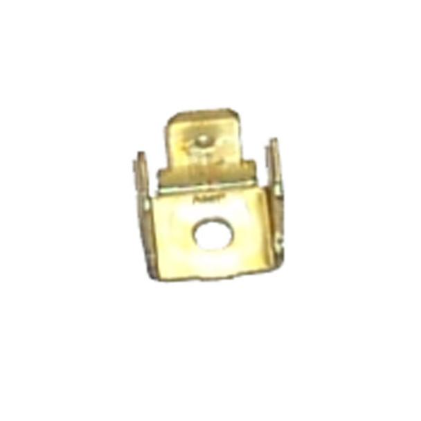 Minn Kota Trolling Motor Part - CONNECTOR 1/4 MALE TAB QD - 2260730