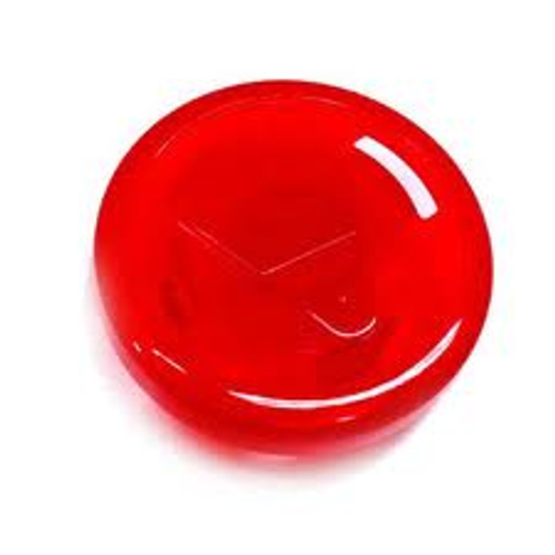 Minn Kota Trolling Motor Part - POINTER DISC TRNSLCNT RED - 2260150