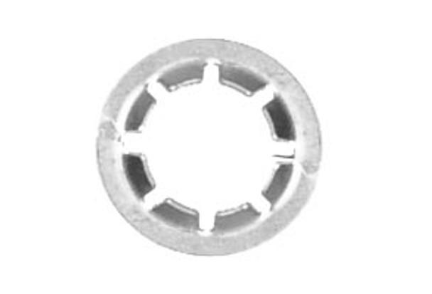 Minn Kota Trolling Motor Part - NUT-SPEED (SS) 3HP-SS - 2333100
