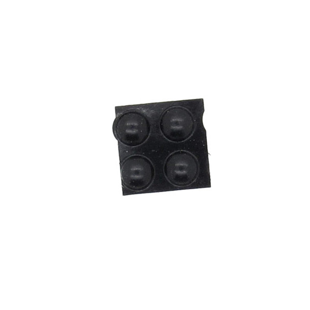 Minn Kota Trolling Motor Part - BAG ASSY-(RUBBER BUMPERS) - 2994807 (2994807)