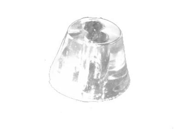 Minn Kota Trolling Motor Part - GROMMET-SPLIT (EM) - 2382900