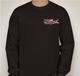FISH307.com 2018-2019 Logo Ultra Cotton Long Sleeve T-shirt