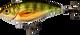 "Live Target Yellow Perch Rattlebait 2 7/8"""