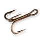 Mustad - Classic Treble Hook (3551-BR)