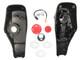 Minn Kota Trolling Motor - Red Complete Cover Box Replacement Kit For Maxxum / Terrain / Edge