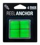 13 Fishing Anchor Reel Wrap