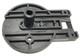 Scotty Downrigger Part - S-HNDLARMHSG - HANDLE ARM HOUSING, 1060-1090 (S9264)