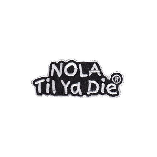 NOLA Til Ya Die Patch
